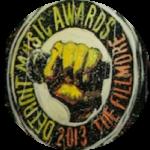 About Eliza Neals Detroit Music Awards Winner 2013